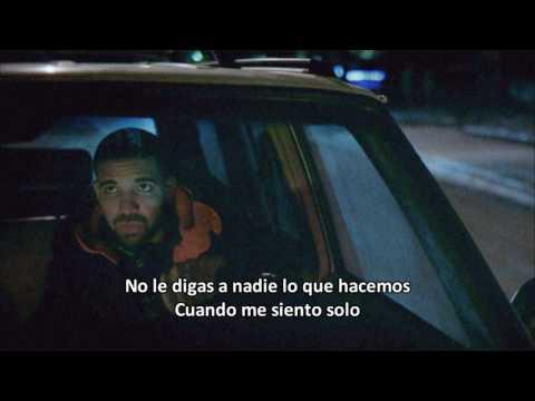 Drake - I Get Lonely Too (Subtitulado Español