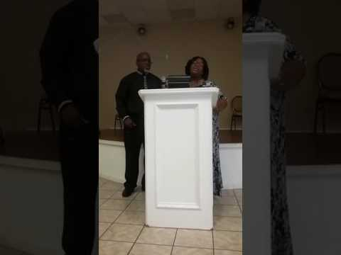 S.AF.E. IN GOD MINISTRY @ P.E.N.S. WORSHIP CENTER IN HOUSTON,  TX