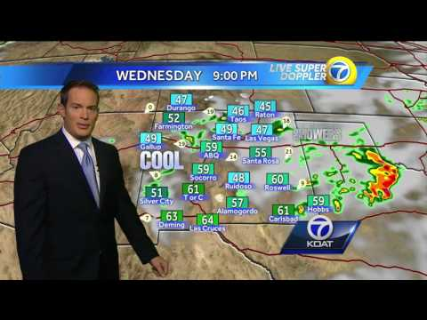 Eric weather forecast for Tuesday November 1st
