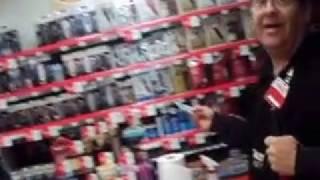 Random Vlog #23 Sally's Beauty Supply, Uptown, Oak Lawn area, Dallas,tx 01/05/2017