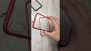 �������� ���� Накладка-бампер магнит