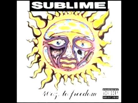 Lets Go Get Stoned - Sublime