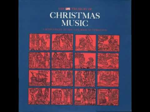 ROCKING CAROL - The Life Treasury of Christmas Music (1963)