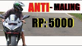 Anti maling cuma 5000