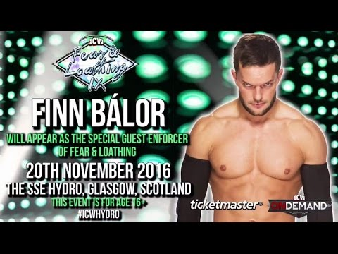 FULL MATCH - Drew Galloway vs. Jack Jester - Fear Loathing VII from YouTube · Duration:  28 minutes 24 seconds