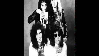 queen - i´m going slightly mad (rare demo)