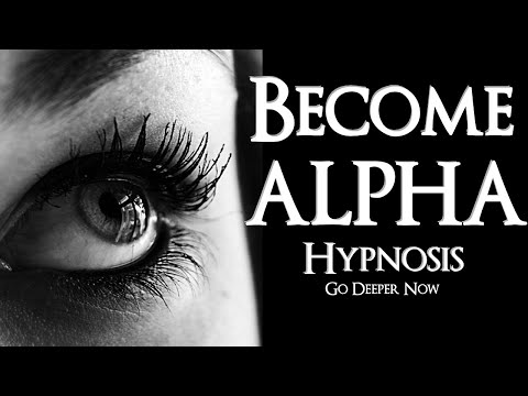Hypnosis to Stop Being a Beta Male - Inner Alpha Male ...
