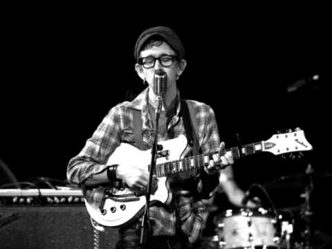 Micah P. Hinson- The Fire Came Up To My Knees mp3