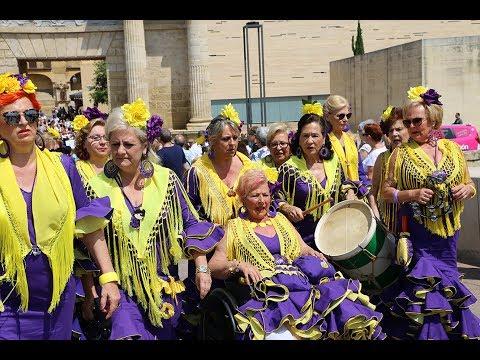 Los coros rocieros van Camino de El Arenal
