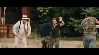 Убить гонца / Kill The Messenger (трейлер) - В украинском прокате с 16 октября 2014
