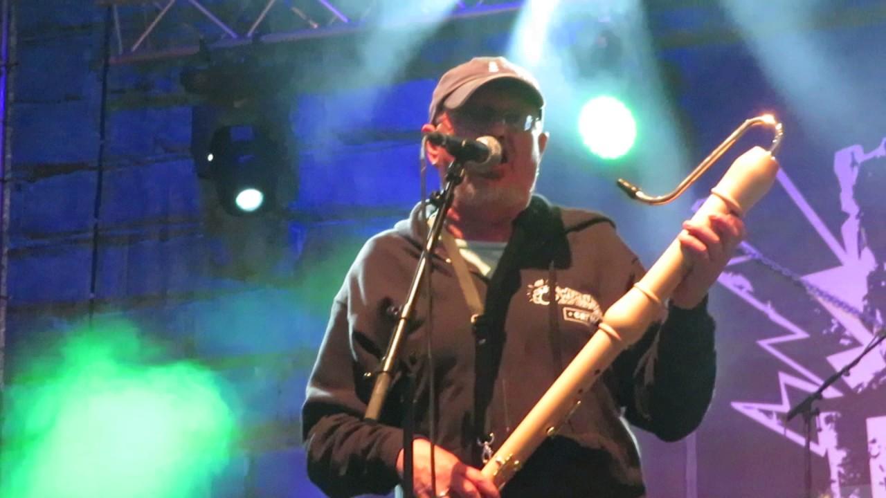 Tofrock 20062017 In Kiel Auf Der Kieler Woche Radio Bob Bühne