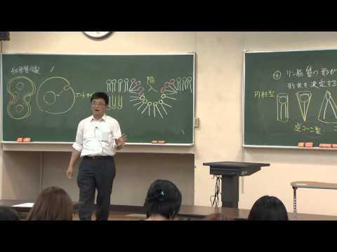 2014年度 細胞学概論・1.細胞膜の構造と機能(1.1-1.2)