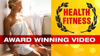 Award Winning Video Health & Fitness - Robert Peak Design