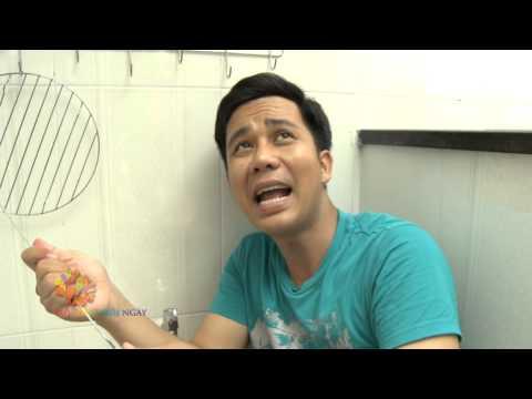 Mẹo thông cống bị nghẹt - Vui Sống Mỗi Ngày [VTV3 – 10.08.2015]