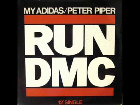 Run DMC : Peter Piper, My Adidas (Live at the Apollo, 1987)