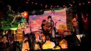 the band ICE CREAM - BOTTOM OF THE HILL WILD 8/6/2015