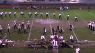 2009 10 09 GV Band at Upper Darby