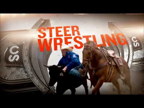 Calgary Stampede Rodeo - Daily Highlights - Day 1