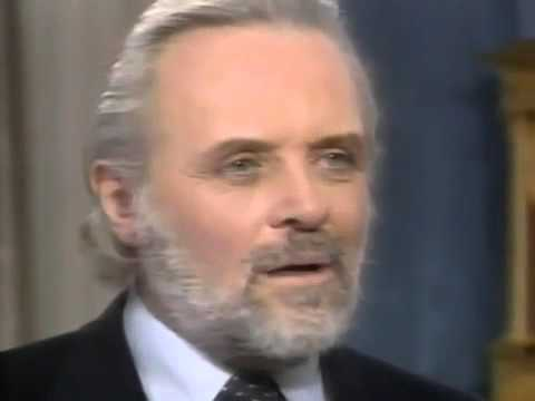The Barbara Walters Special  - Anthony Hopkins Interview 1992