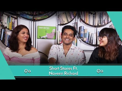 BoTCast Episode 26 feat. Naveen Richard: Short Stories with Them Boxer Shorts
