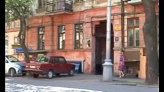 Где Идем Выпуск №5 улица Лейтенанта Шмидта