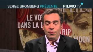 Histoires de Cinéma | Serge BROMBERG présente -1 | FilmoTV