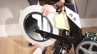 Flywheel Disk Replacment ProForm Tour De France