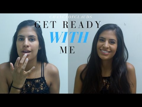 Get Ready With Me // Everyday Makeup