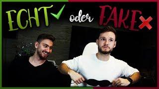 Echt oder Fake vs. Inscope21