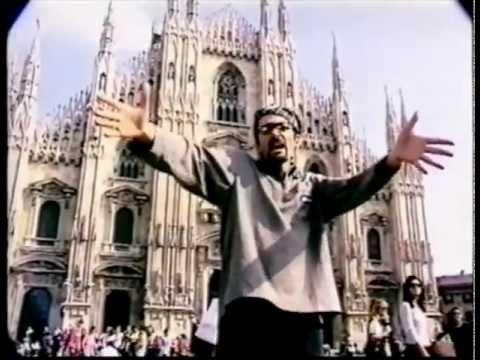 SIR J - L'ULTIMO DELLA SERA (OFFICIAL VIDEO)