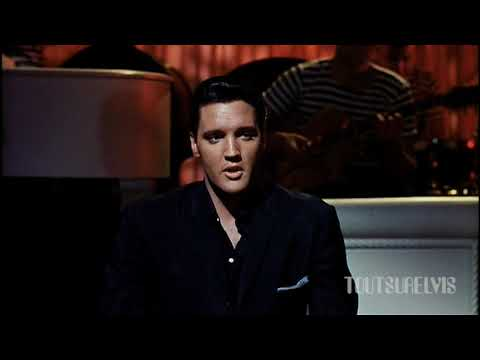 Elvis Presley - Because of Love (version complète)  HI-Fi  1962 mp3