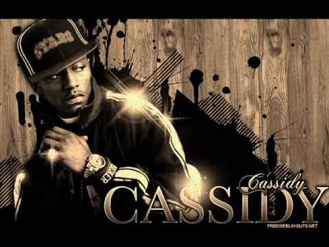 Imma hustler by cassidy