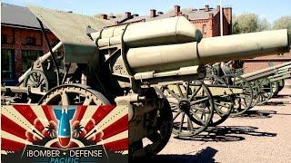 Geschütz Ahoi!   IBomber: Defense Pacific [#2]   FeelsLikeRandom [German/Deutsch]