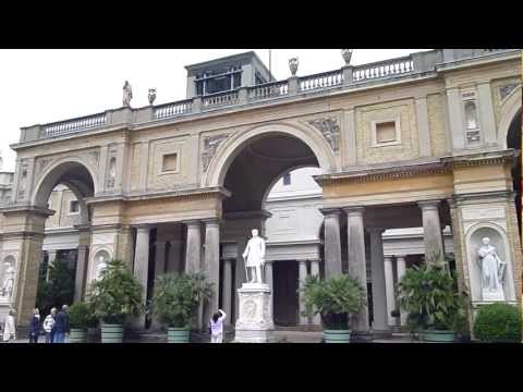 The Land of the Palaces: Sanssouci Palace in Potsdam, Germany