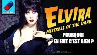 Elvira la reine d'halloween / Pourquoi en fait c'est bien? /1