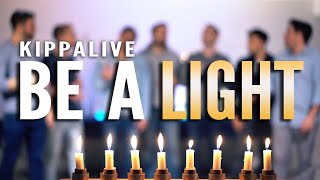 Kippalive & Beit Issie Shapiro | Be A Light