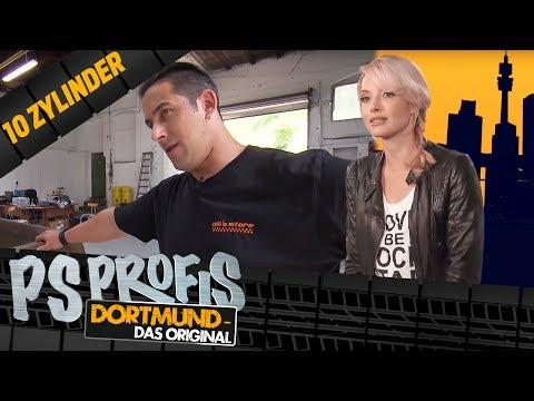 Die besten Verkäufer | PS Profis - 10 Zylinder