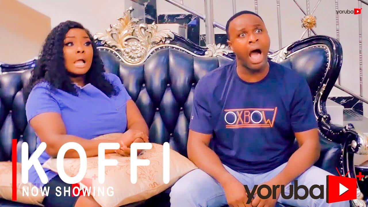 Download Koffi Latest Yoruba Movie 2021 Drama Starring Femi Adebayo | Ronke Odusanya | Sanyeri