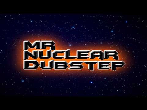 The Writer (Mr Nuclear Dubstep ☢ Remix)