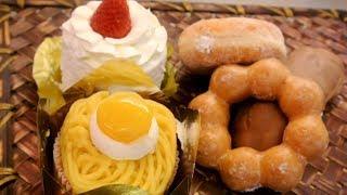My Top 3 Sweets (Introduce Japan 13) thumbnail