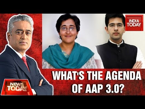 AAP's Young Turks,