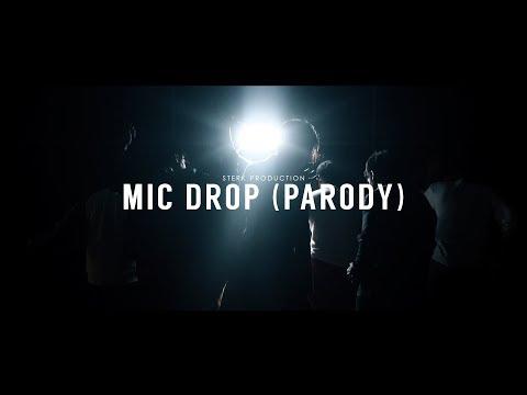 BTS - Mic Drop (Parody) | Sterk Production