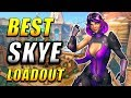 *Best* Skye Build! | Paladins Skye Loadout and Gameplay