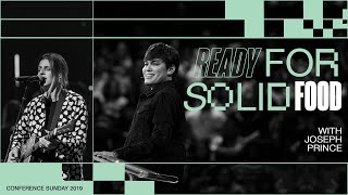 Hillsong Church - Joseph Prince