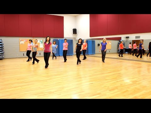 10000 Reasons - Line Dance (Dance & Teach in English & 中文)