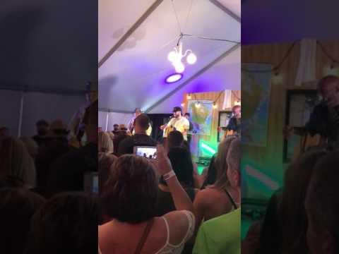 Sam Hunt House Party Detroit 2017