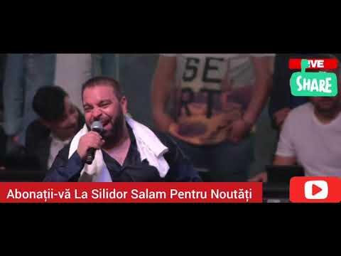 Florin Salam - Dacă Ești Lăutar Te Urchează Adrian Minune ( By Silidor Salam )