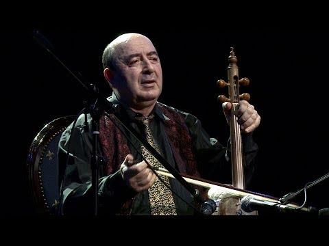Александр Мовсесян - хранитель армянской музыкальной традиции.