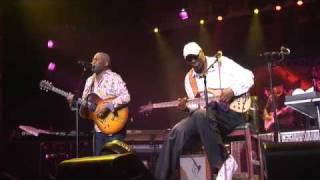 Wayman Tisdale Tribute-Part 1-Wayman