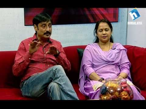 जीवनसाथी - गायक सिताराम पोख्रेल \ रमा भट्टराई